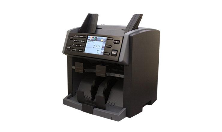 紙幣鑑定機_nc6000
