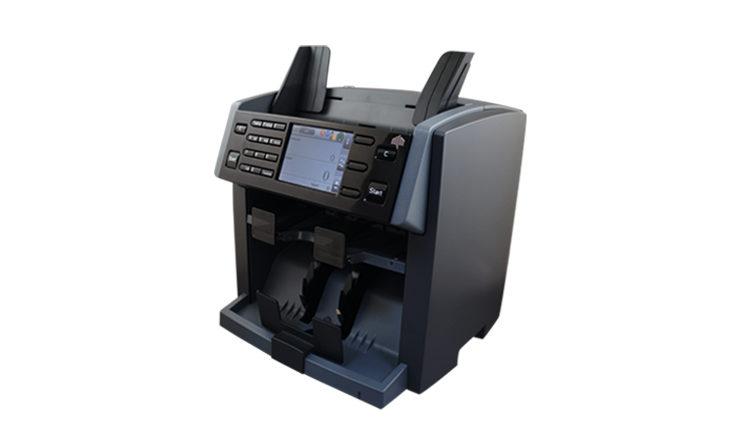 紙幣鑑定機_nc6500