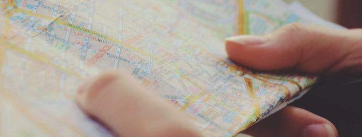 マップイメージ画像